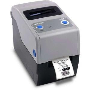 Imprimanta de etichete SATO CG208TT 203DPI imagine