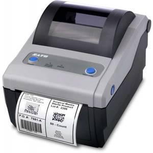 Imprimanta de etichete SATO CG408DT 203DPI Ethernet imagine