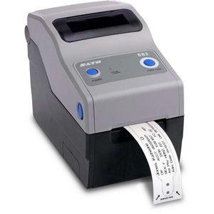 Imprimanta de etichete SATO CG208DT 203DPI Ethernet imagine