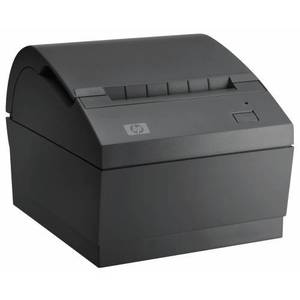 Imprimanta termica HP duala Serial USB imagine