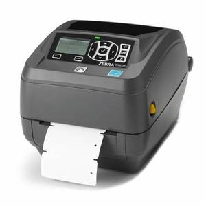 Imprimanta de etichete Zebra ZD500 300DPI imagine
