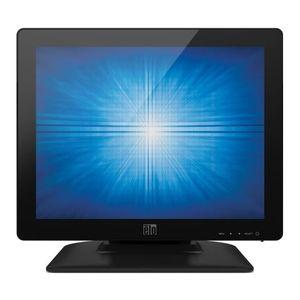 Monitor POS touchscreen ELO Touch 1523L 15 inch Dual Touch negru imagine
