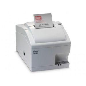 Imprimanta matriciala Star SP742M alba imagine