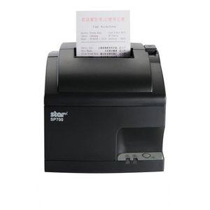 Imprimanta matriciala Star SP742MC paralel neagra imagine