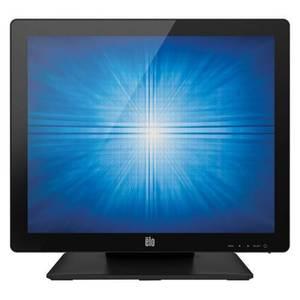 Monitor POS touchscreen ELO Touch 1717L rev. B 17 inch Single Touch negru imagine