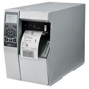 Imprimanta de etichete Zebra ZT510 203DPI Wi-Fi imagine