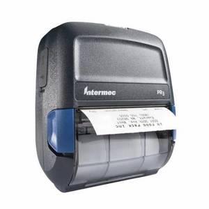 Imprimanta termica portabila Honeywell PR3 Bluetooth alimentator imagine