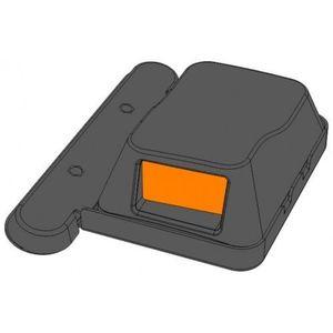 Cititor coduri de bare NCR RealPOS XR7 2D lateral imagine