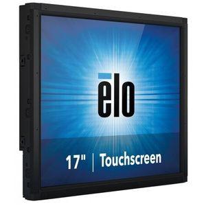 Monitor POS touchscreen ELO Touch 1790L rev. B 17 inch PCAP negru imagine