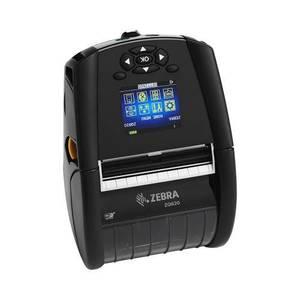 Imprimanta mobila de etichete Zebra ZQ620 imagine