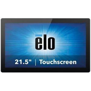 Monitor POS touchscreen Elo Touch 2294L rev. B 22 inch PCAP negru imagine