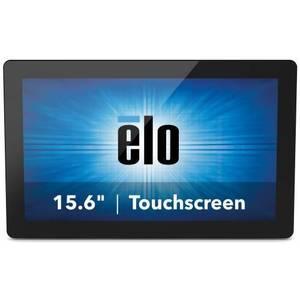 Monitor POS touchscreen ELO Touch 1593L 16 inch PCAP negru imagine