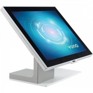 Sistem POS touchscreen Aures Yuno Projected Capacitive J1900 No OS alb imagine