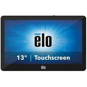 Monitor POS touchscreen Elo Touch 1302L 13 inch PCAP negru imagine