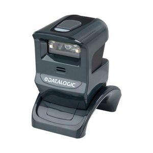 Cititor coduri de bare Datalogic Gryphon GPS4421 2D USB negru imagine
