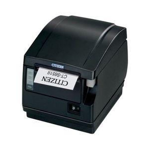 Imprimanta termica Citizen CT-S651II fara interfata imagine