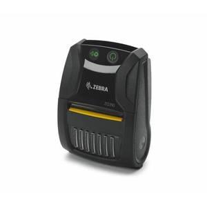 Imprimanta termica portabila Zebra ZQ310 Bluetooth outdoor imagine