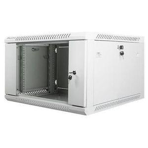 """Cabinet metalic de perete Elmax 7U 600x450 19"""" imagine"""