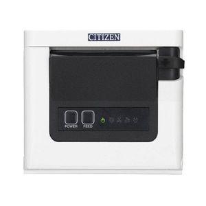 Imprimanta termica Citizen CT-S751 USB Bluetooth alba imagine