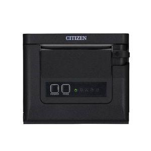 Imprimanta termica Citizen CT-S751 USB neagra imagine