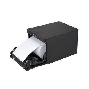 Imprimanta termica Citizen CT-S751 USB Bluetooth neagra imagine