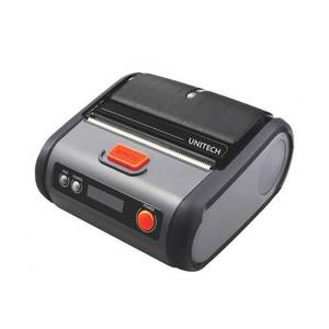 Imprimanta termica portabila Unitech SP319 USB Bluetooth imagine