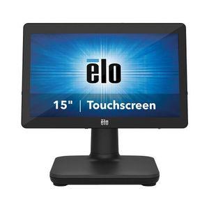 "Sistem POS touchscreen EloPOS 15.6"" i5-8500T 8 GB Windows 10 IoT imagine"