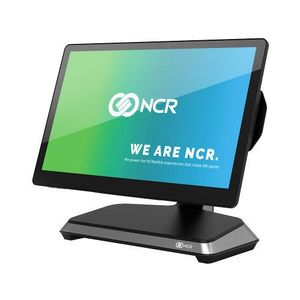 Sistem POS touchscreen NCR CX7 15.6 inch i5 8GB RAM 120GB SSD Windows 10 IoT imagine