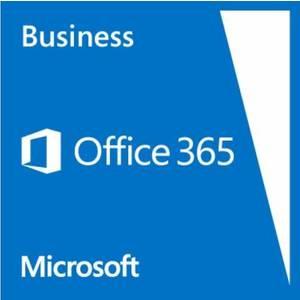 Microsoft 365 Business Basic abonament lunar imagine