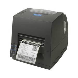 Imprimanta de etichete Citizen CL-S621II 203DPI imagine