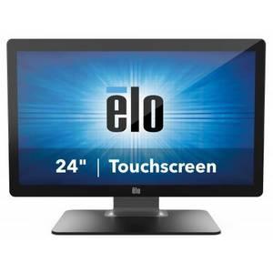 Monitor POS touchscreen Elo Touch 2402L 24 inch PCAP negru imagine