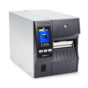 Imprimanta de etichete Zebra ZT411 300 DPI display color imagine