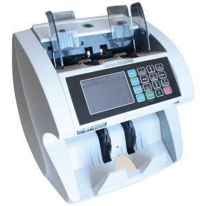 Masina de numarat si verificat bancnote BT-6000 imagine