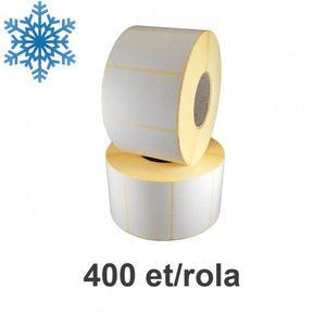 Role etichete termice ZINTA 50x120mm pentru congelate 400 et./rola imagine
