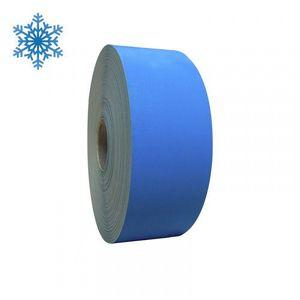 Role autocolant termic continuu ZINTA pentru congelate 58mm x 158m albastre imagine