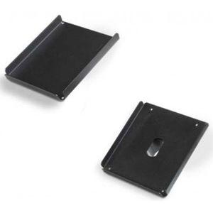Suport SpacePole SPV3103-02 pentru imprimante negru imagine
