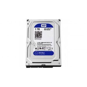 """HDD intern WD 1TB 3.5"""" SATA3 5400rpm 64MB Blue imagine"""