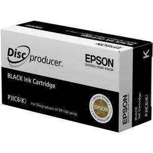 Cartus toner Epson Discproducer PP-100AP negru imagine