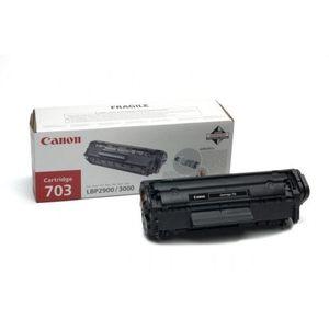 Cartus toner Canon LBP 2900/3000 negru imagine