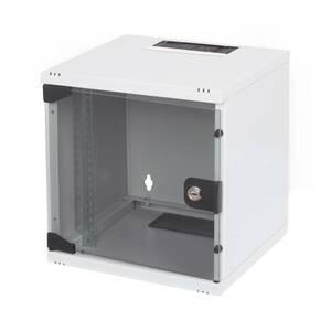"""Cabinet metalic de perete Digitus 6U 312x300 10"""" imagine"""