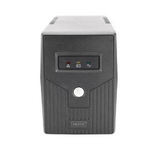 UPS Digitus Line-Interactive UPS 360W o baterie imagine