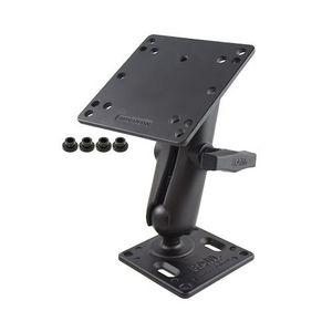 Suport VESA RAM Mount 75x75 mm 100x100 mm suport plat imagine