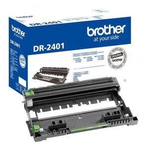 Drum unit Brother DR-2401 negru imagine