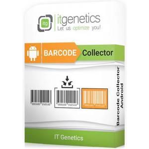 ITG Mobile Collector Android - contorizare numar de scanari pe terminalele mobile imagine