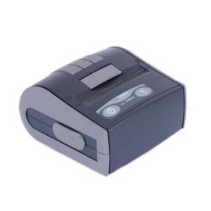 Imprimanta termica portabila Datecs DPP-250 Bluetooth imagine