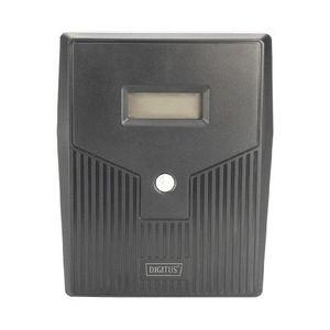 UPS Digitus Line-Interactive UPS 600W doua baterii imagine