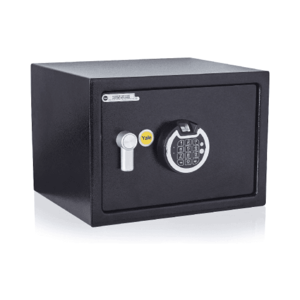 Seif Yale mediu YSF/250 senzor amprenta 250x350x300 mm imagine