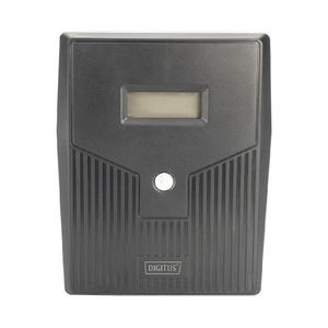 UPS Digitus Line-Interactive UPS 900W doua baterii imagine