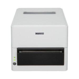 Imprimanta de bonuri Citizen CT-S4500 cutter alba imagine
