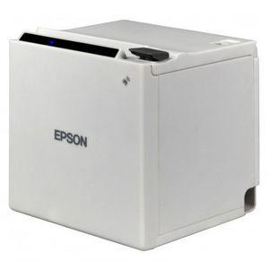 Imprimanta termica Epson TM-m30c USB Host Bluetooth alba imagine